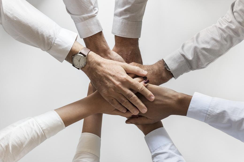 Grupo operativo cooperante